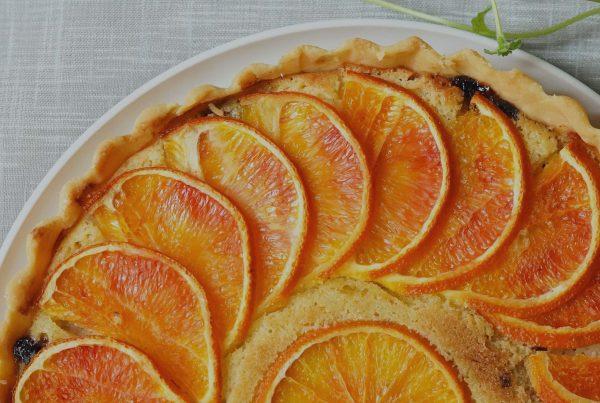 Tort de portocale - Matoru Luca - bun de la buni