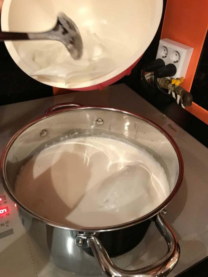 lapte de pasare - bontea gabriela - bun de la buni
