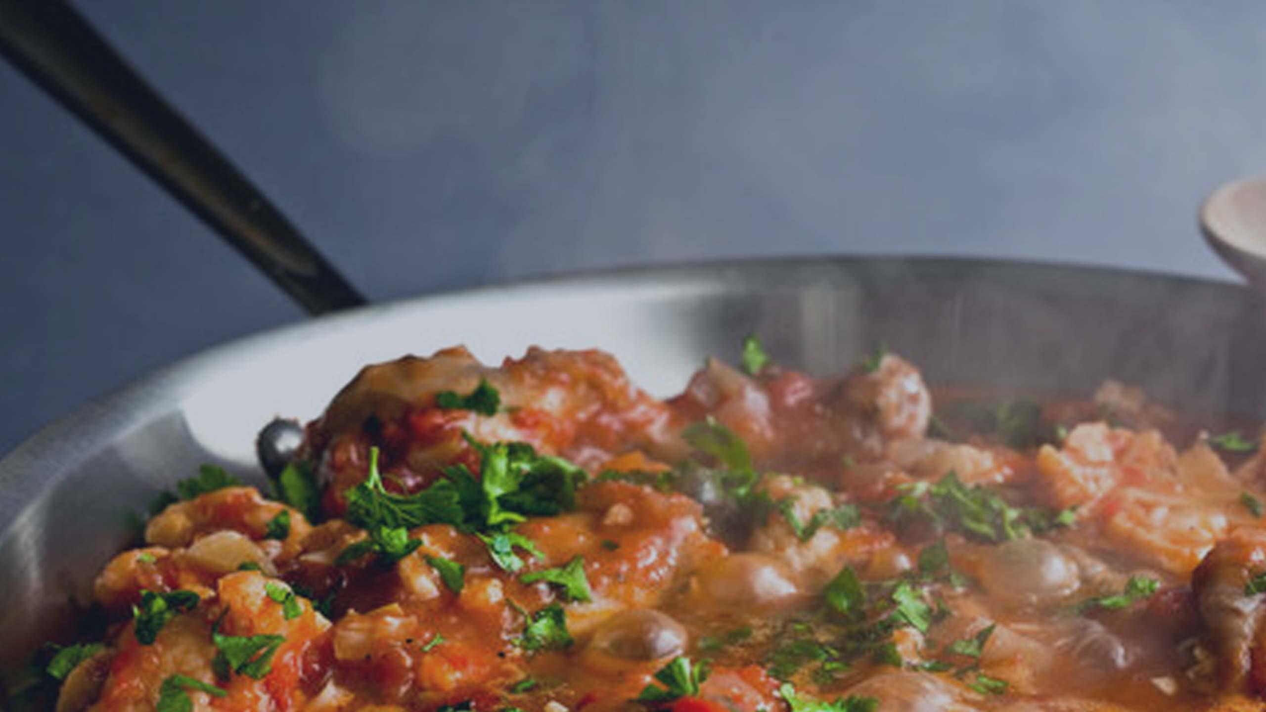 Mâncare ardelenească din carne de pasăre <br> – Tiron Vlad Ionuț