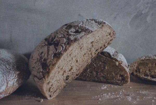 paine de casa - pop stefan - maramures - bun de la buni