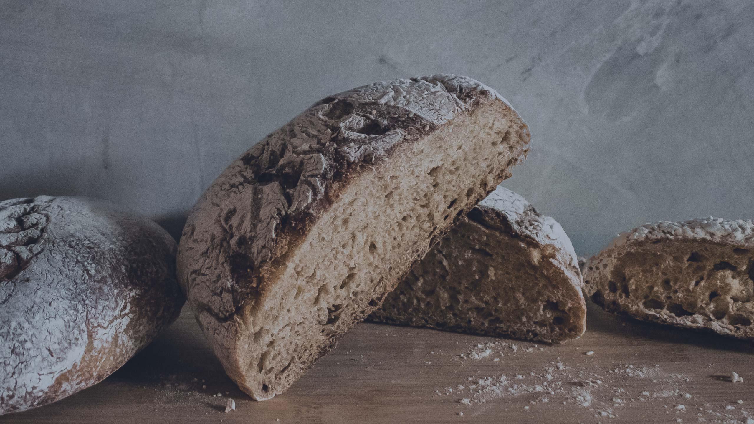 Pâine de casă<br> – Pop Ștefan