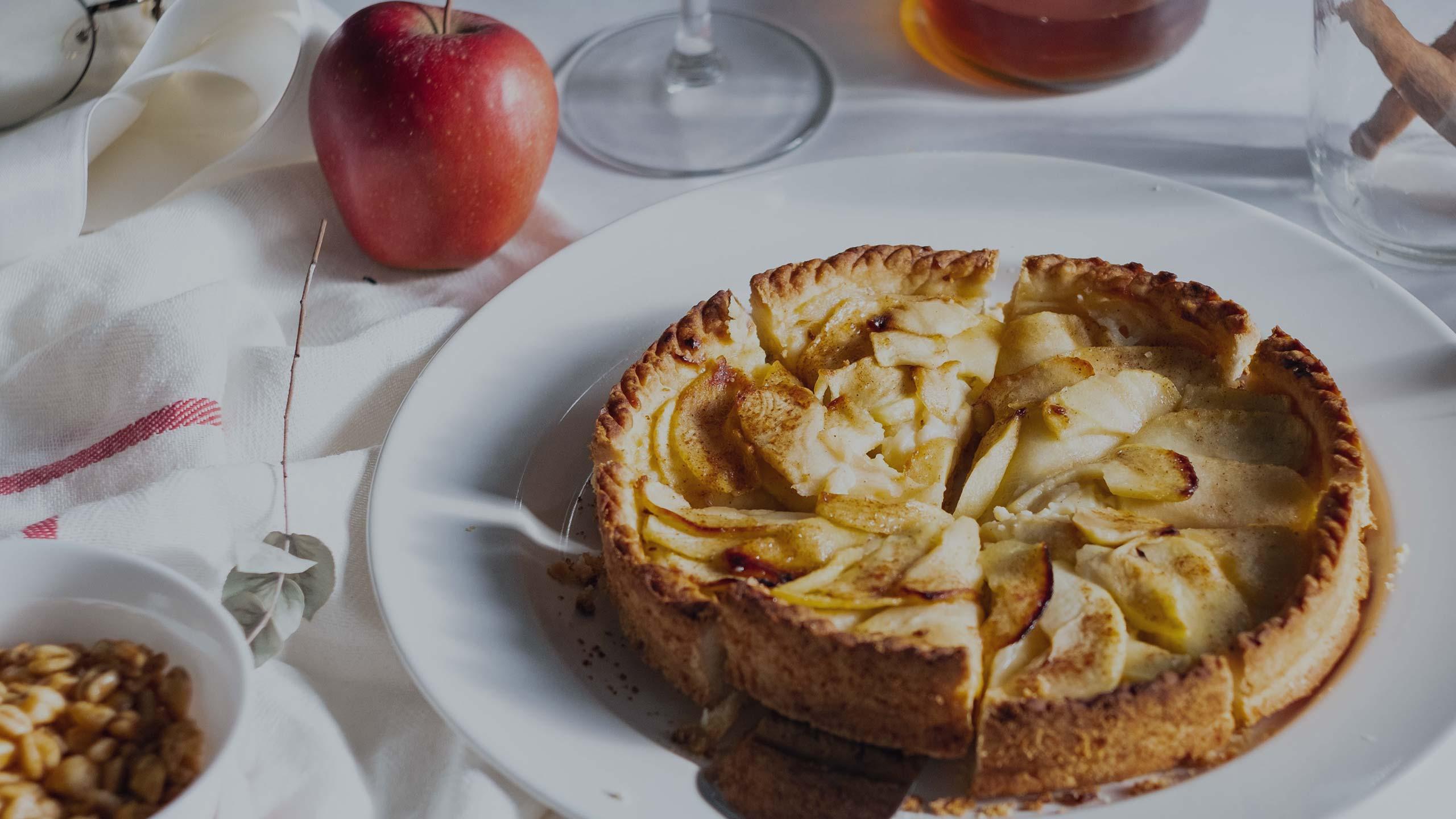 Plăcintă cu mere <br> – Jancso Balint