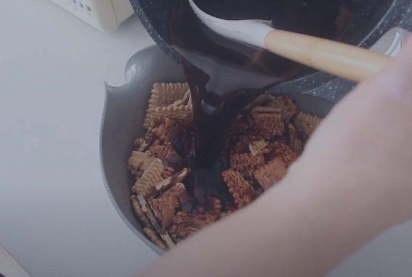 salam de biscuiti - pop stefan - maramures - bun de la buni