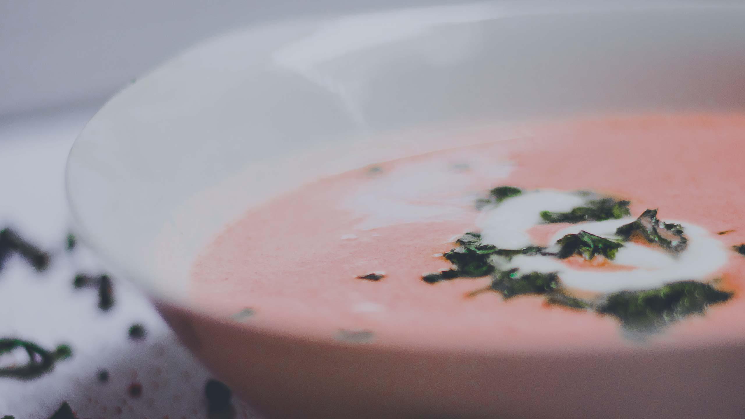 Supă de fructe<br> – Alexia Ștefania Matei