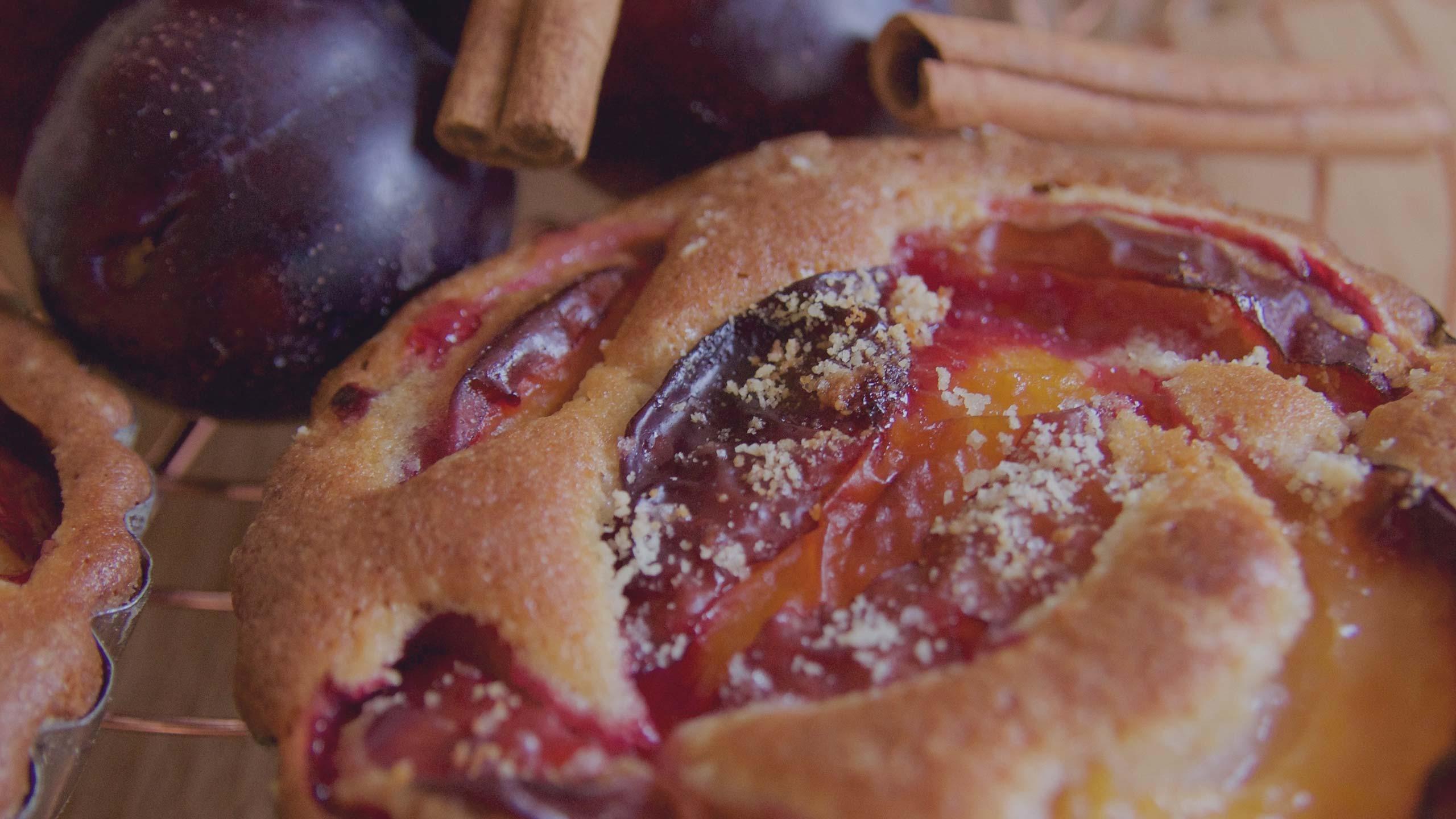 Lipie cu prune (cocoroadă) <br> – Lupaș Daria