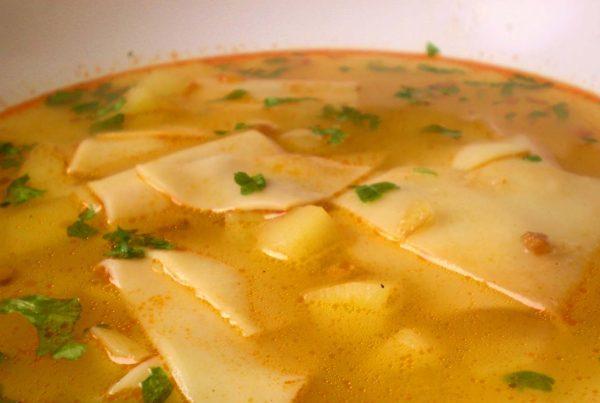 supa lebencs - rat stefania - bun de la buni